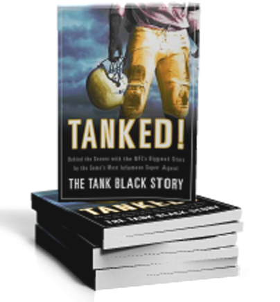 TANKED! - The Tank Black Story